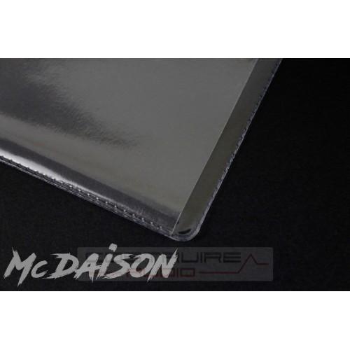 Busta LP in PVC esterna HIGH END per vinili - 50 pezzi - Spessore 120µm