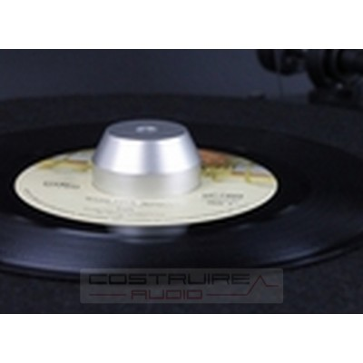 45 rpm adapter (puck)