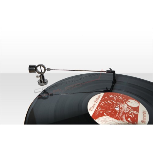 cleanup Arm continues for turntables