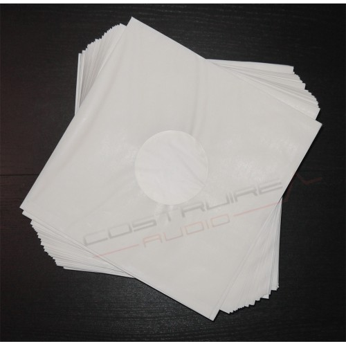 Inner envelope with tissue PRO for LP - 100 pieces