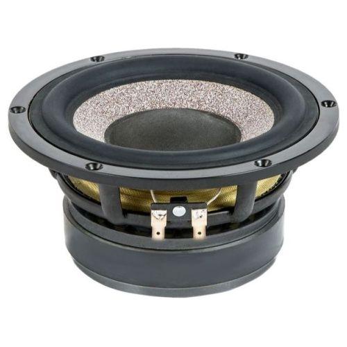 """Ciare HSG160-22 - Subwoofer 6"""" 165 mm Double Voice Coil 2+2 ohm"""