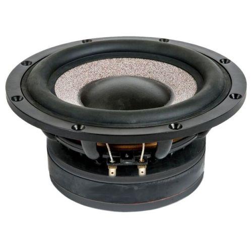"""Ciare HSG200-44 - Subwoofer 8"""" 200 mm Double Voice Coil 4+4 ohm"""