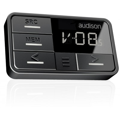Accessories for Hifi Car Amplifiers