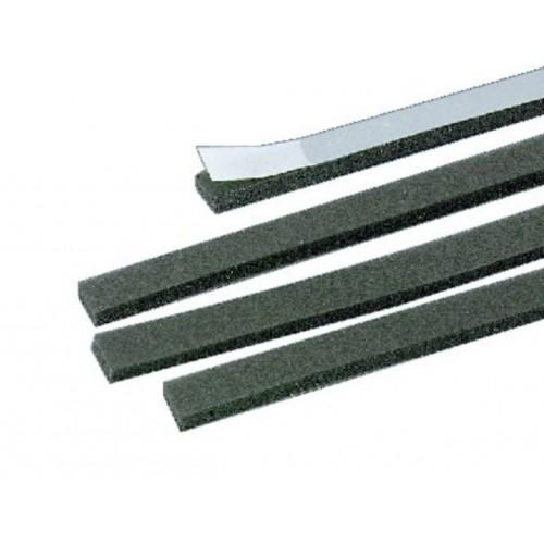 Foam Gasket Tape 1,5 m x 5 mm x 2 mm