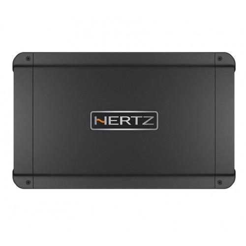 Hertz HCP 4DK - D-CLASS 4 CHANNEL AMPLIFIER 4x250W
