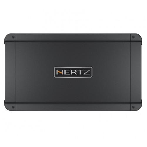Hertz HCP 5D - D-CLASS 5 CHANNEL AMPLIFIER 4x105W+1x330W