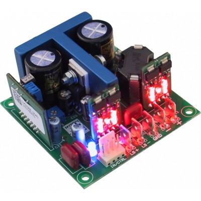 Hypex - Class D Amplifier Modules