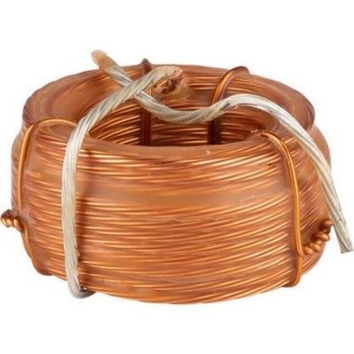 "Airc Inductors ""Lintz Wire Wax Coil"""