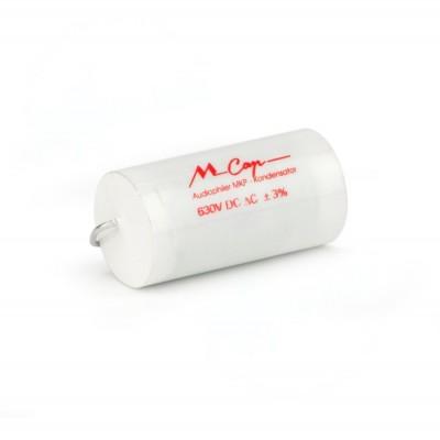 Mundorf Mcap classic Capacitors 630V 3%