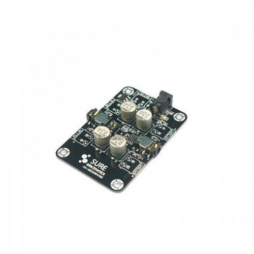 AA-AB32261 - 2x150mW Class AB amplifier for headphones - LM4881