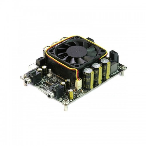 AA-AB32281 KIT - 2 x 200 W - Audio Amplifier Board - Sure Electronics